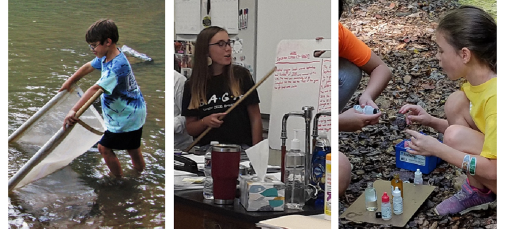 Educator Resources Collage